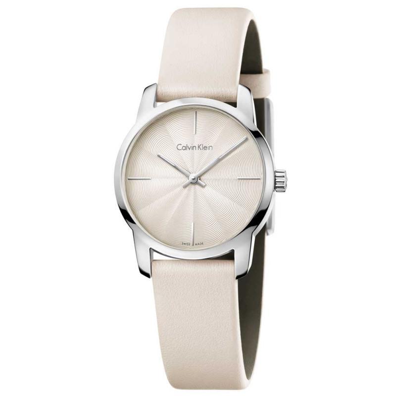 Dámské hodinky CALVIN KLEIN City K2G231XH  3adc5883cf
