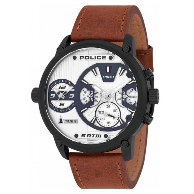 3D náhled Pánské hodinky POLICE Taipan PL14833JSB 04A bb531f0fd2e