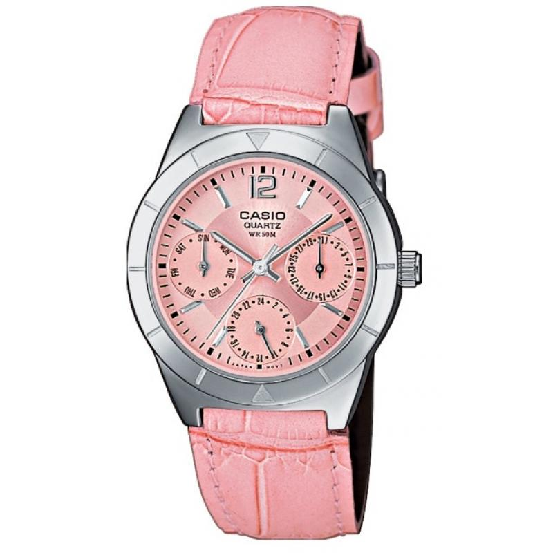 3D náhled Dámské hodinky CASIO LTP-2069L-4A 35e06c0d26