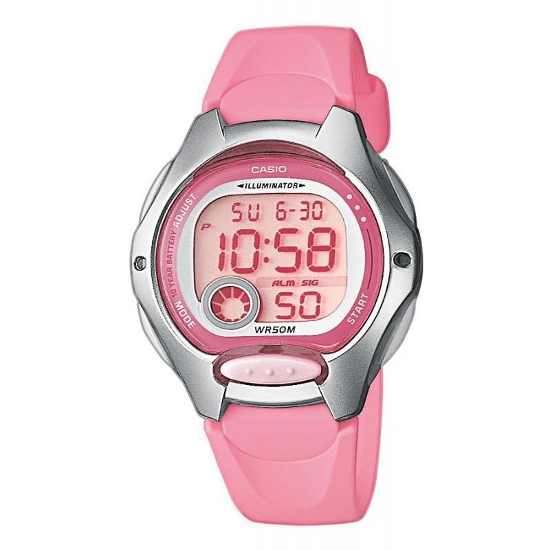 05052b2e8a0 3D náhled Dámské hodinky CASIO LW-200-4B