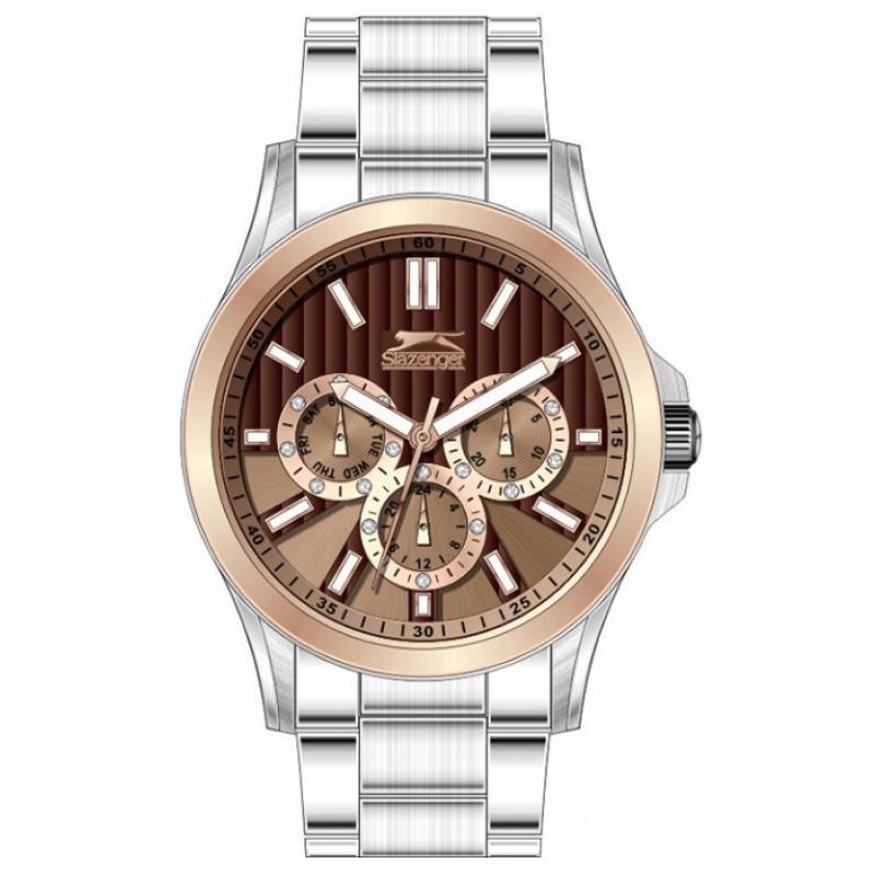 589310734 Dámské hodinky SLAZENGER SL.09.6038.4.02 | Klenoty-buráň.cz