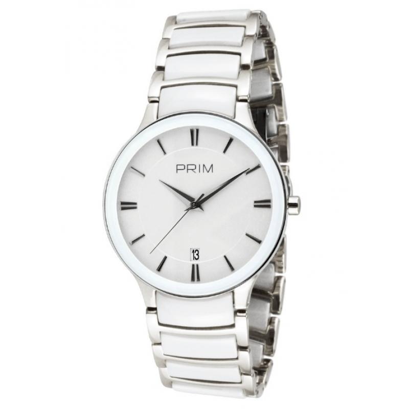 3D náhled Dámské hodinky PRIM Ceramic Elite W01P.13018.A 12e09c19c09