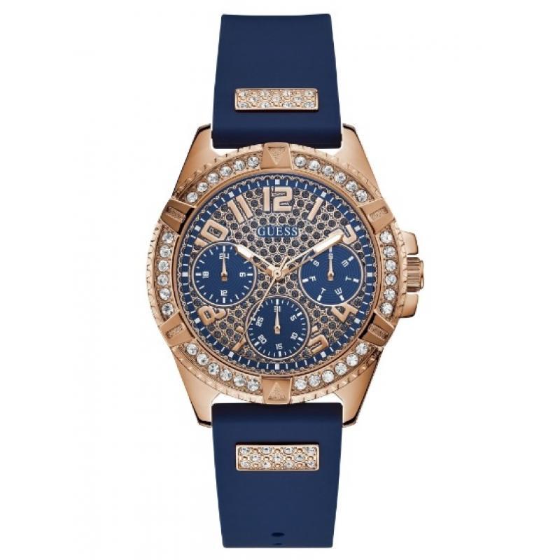 13a0390eb Dámské hodinky GUESS Lady Frontier W1160L3 | Klenoty-buráň.cz