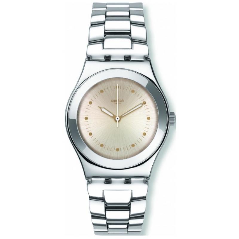 4f06d885b3f 3D náhled Dámské hodinky SWATCH Puntagialla YLS197G