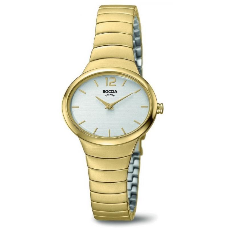 3D náhled Dámské hodinky BOCCIA TITANIUM 3280-02 a04968317d