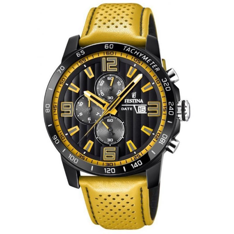 3D náhled Pánské hodinky FESTINA The Originals 20339 3 1ae7b03d7f