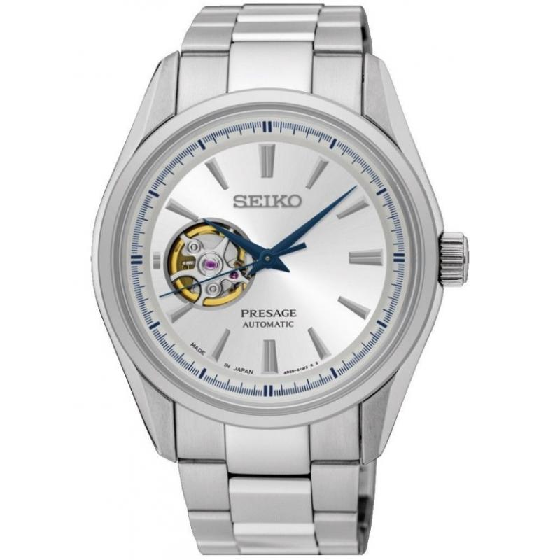 3D náhled Pánské hodinky SEIKO Presage Automatic SSA355J1 fa7be55616