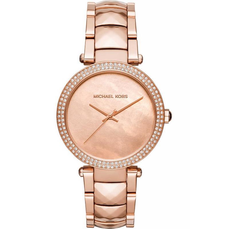 7264f981448 3D náhled Dámské hodinky MICHAEL KORS MK6426