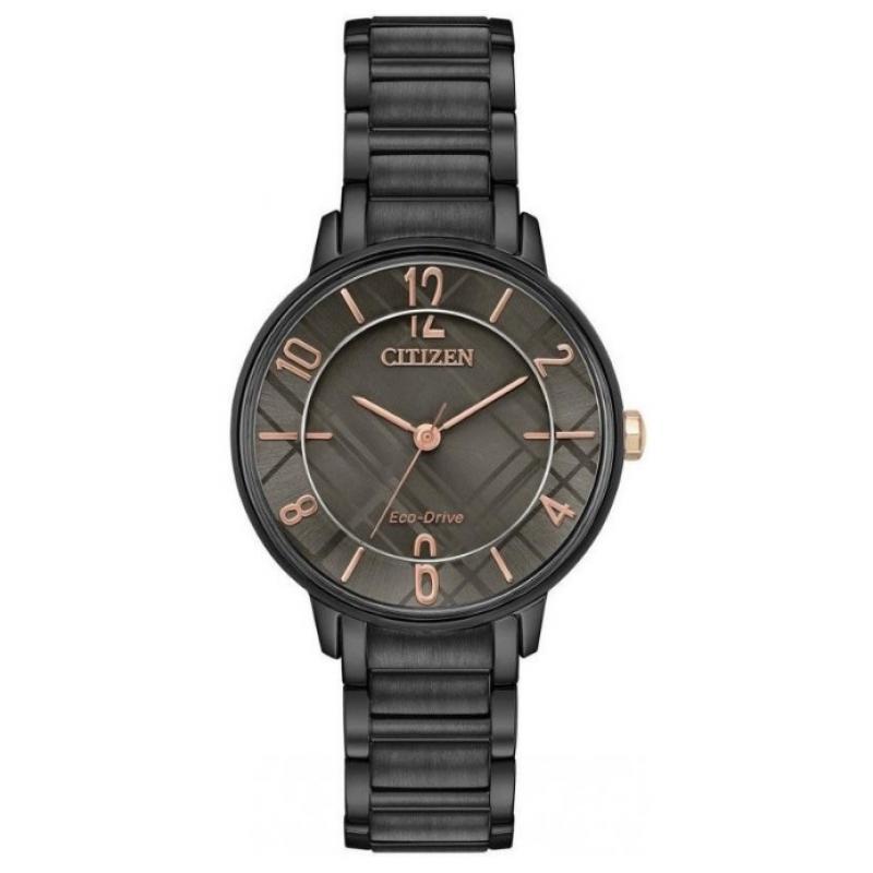 3D náhled Dámské hodinky CITIZEN Elegance Eco-Drive EM0528-82H 6b0de82474