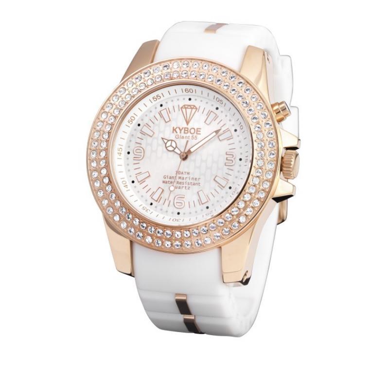 3D náhled Dámské hodinky KYBOE SW.55-003 d7f923bc43