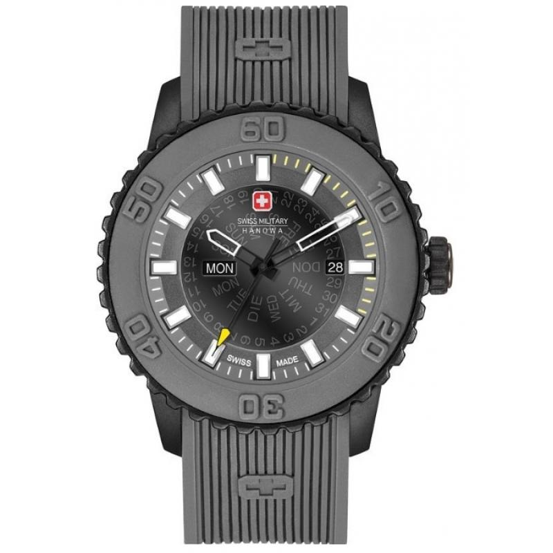 8a1a4465a Pánské hodinky SWISS MILITARY Hanowa Twilight 4281.27.007.30 ...