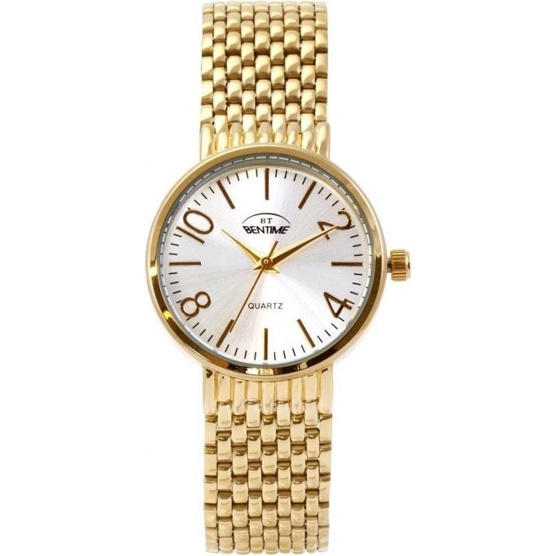 aa6ee28a8e3 Dámské hodinky BENTIME 005-16302C