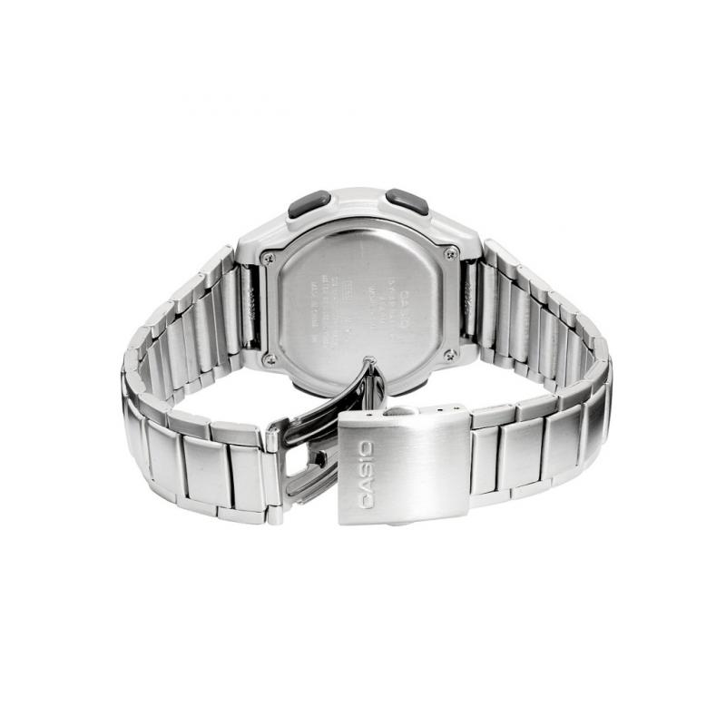 Pánské hodinky CASIO W-756D-7A  7ae87c791e