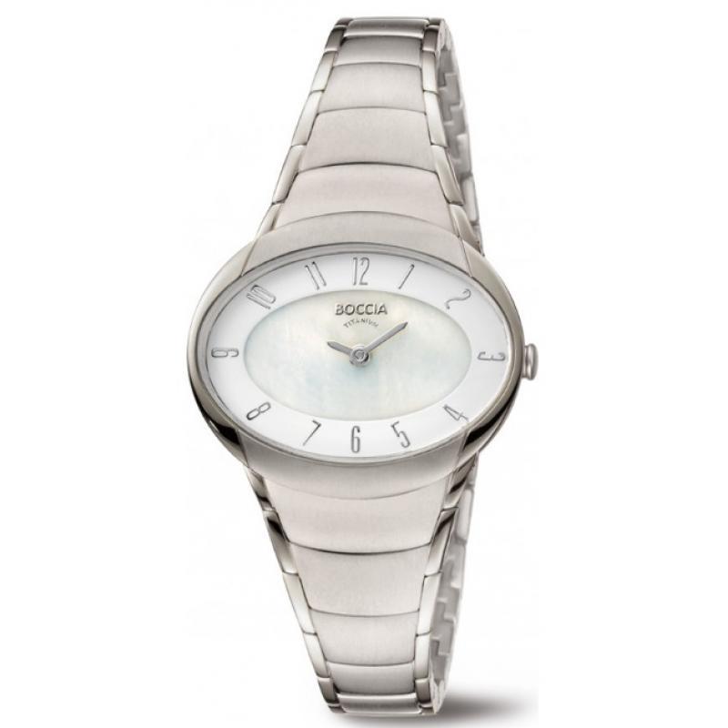 3D náhled Dámské hodinky BOCCIA TITANIUM 3255-03 32c8a58eaa