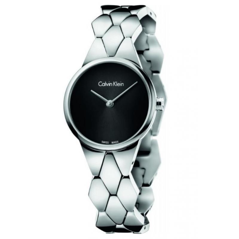 3D náhled Dámské hodinky CALVIN KLEIN Snake K6E23141 02c5f0660c