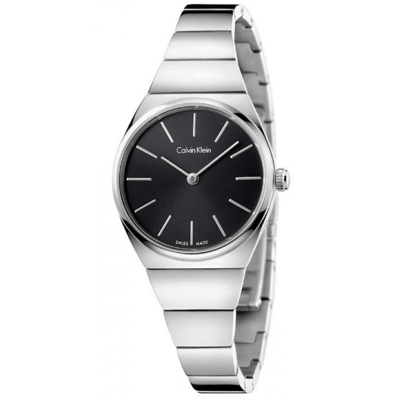 3D náhled Dámské hodinky CALVIN KLEIN Supreme K6C23141 2b2ac81e05