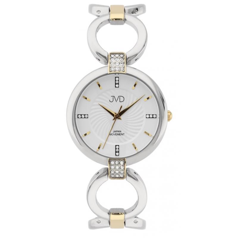 3D náhled Dámské hodinky JVD JC093.2 350fde07762