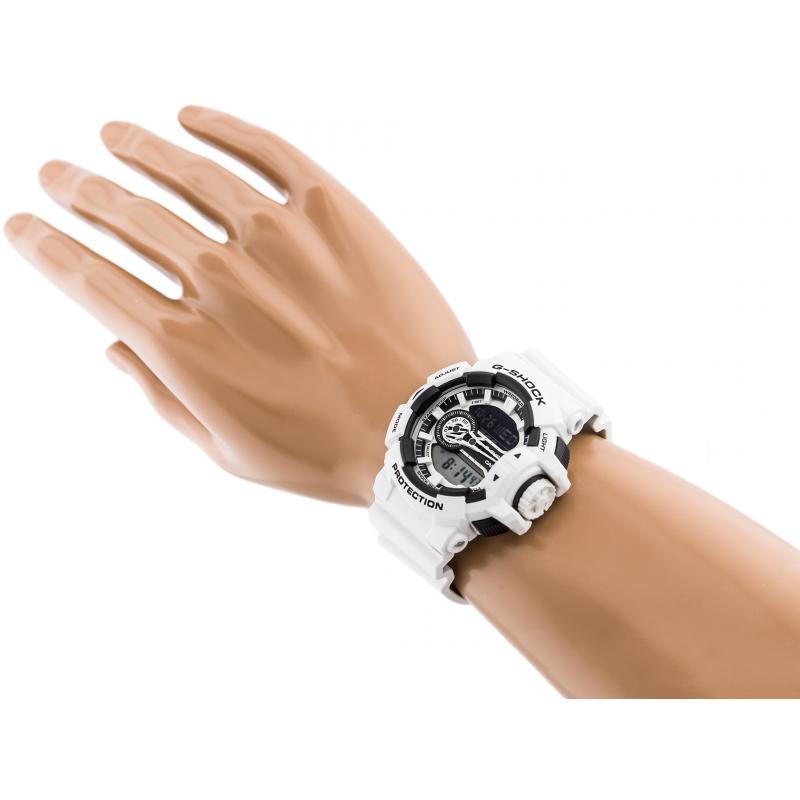 38ab463ff Pánské hodinky CASIO G-SHOCK GA-400-7A   Klenoty-buráň.cz