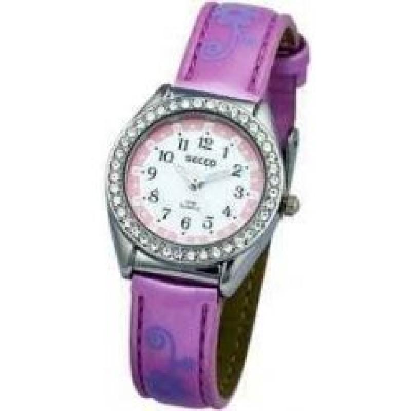 7470dd9b032 Dětské hodinky SECCO S K121-0