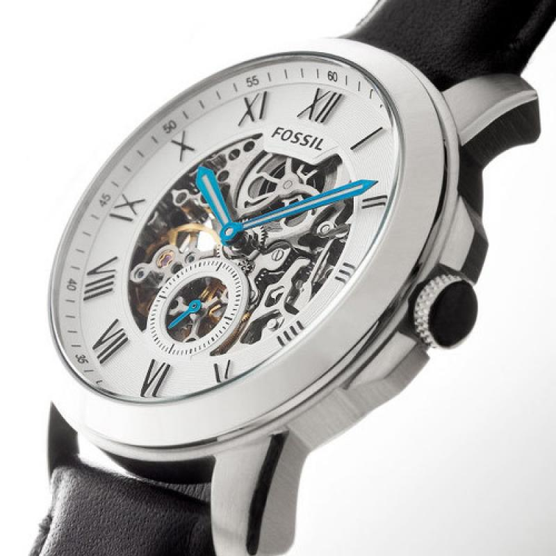 ... Pánské hodinky FOSSIL Automatic ME3053 36c56373543