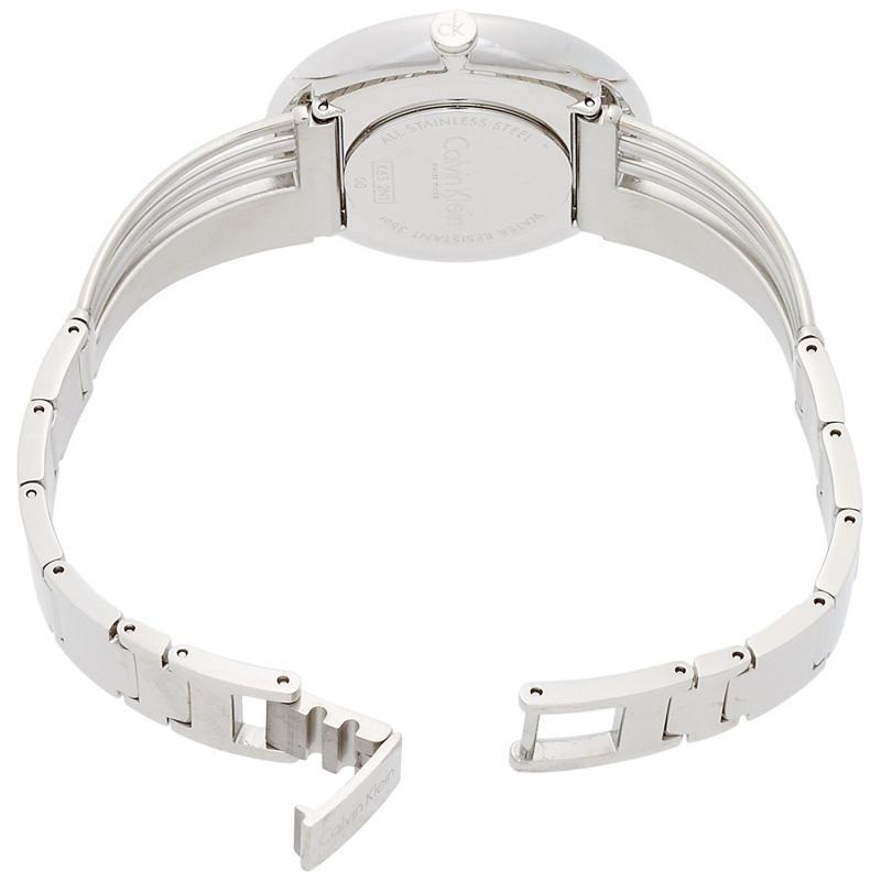 Dámské hodinky CALVIN KLEIN Drift K6S2N116 ... 5eb02c2158