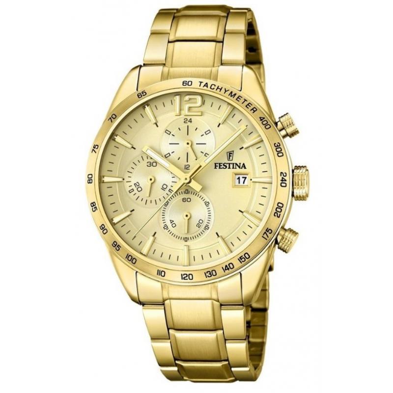 eae86620af2 3D náhled Pánské hodinky FESTINA Prestige 20266 1