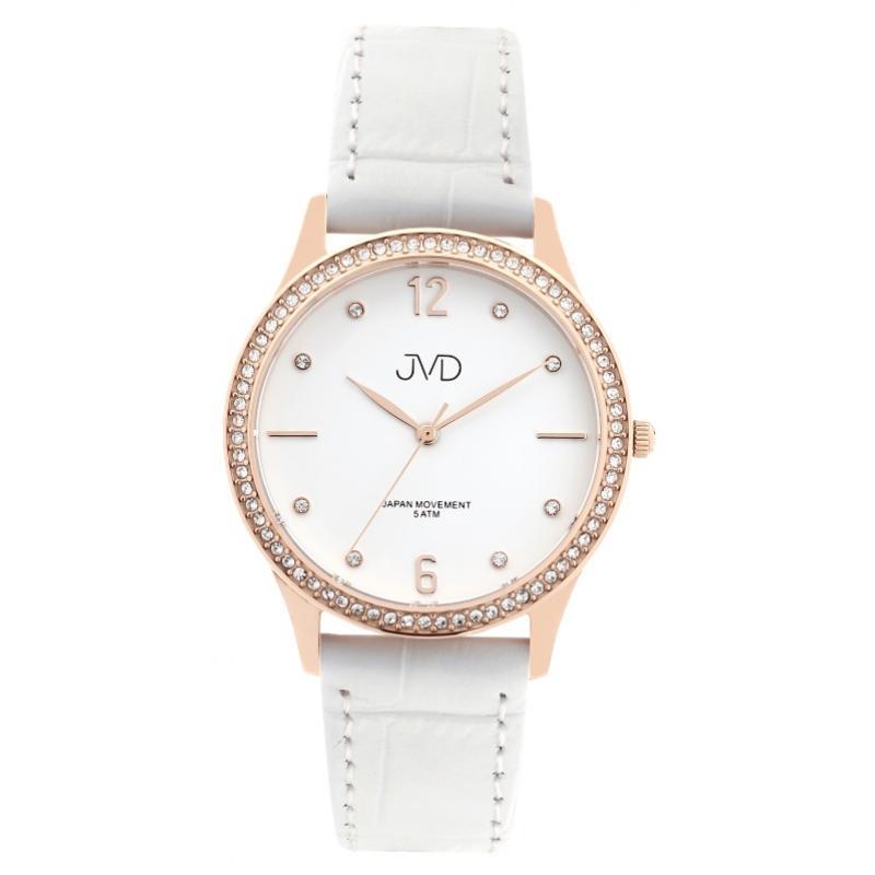 Dámské hodinky JVD J4175.1  6a7babdf75