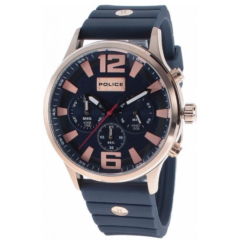 12907b850 Pánské hodinky POLICE Whiton PL15216JSR/03P   Klenoty-buráň.cz