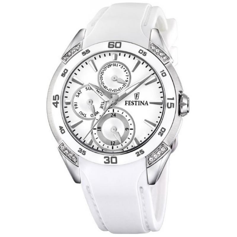3D náhled Dámské hodinky FESTINA Ceramic 16394 1 3b644927850