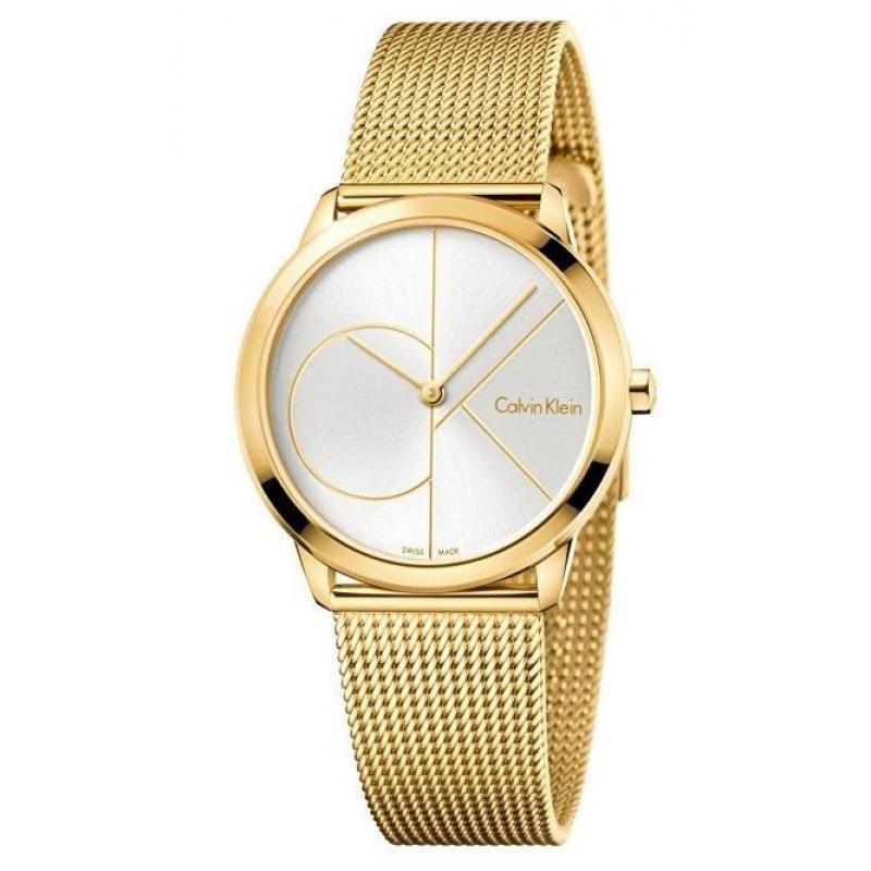 596baa2063 3D náhled Dámské hodinky CALVIN KLEIN Minimal K3M22526