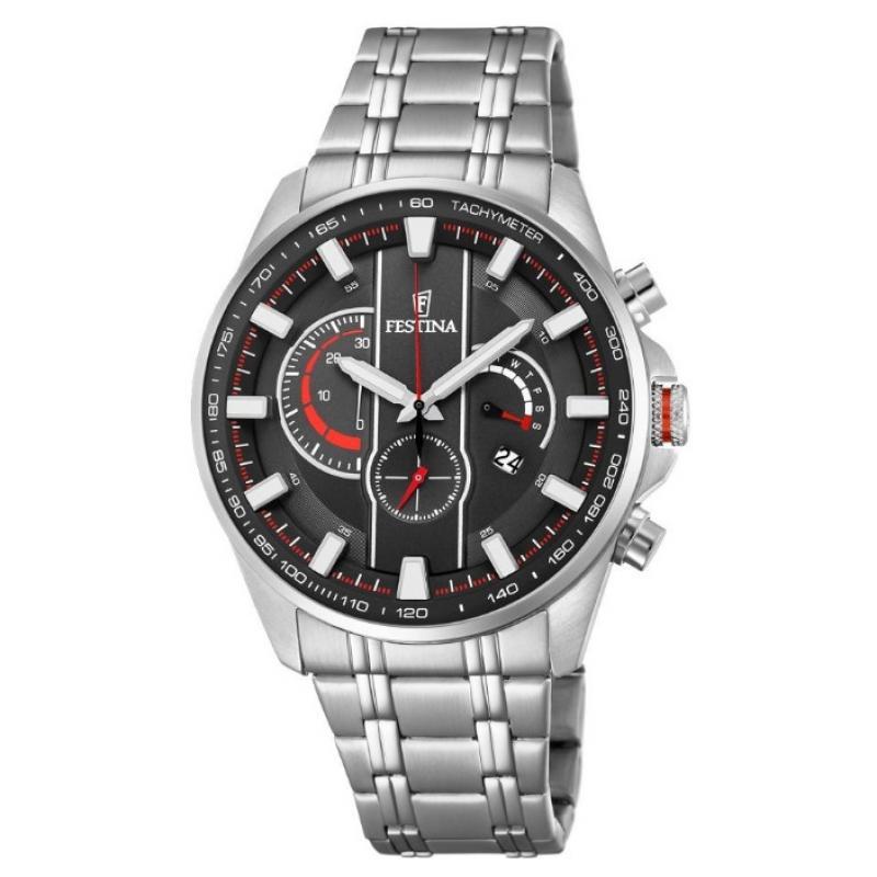09e15c81b82 Pánské hodinky FESTINA Chrono Sport 6866 4