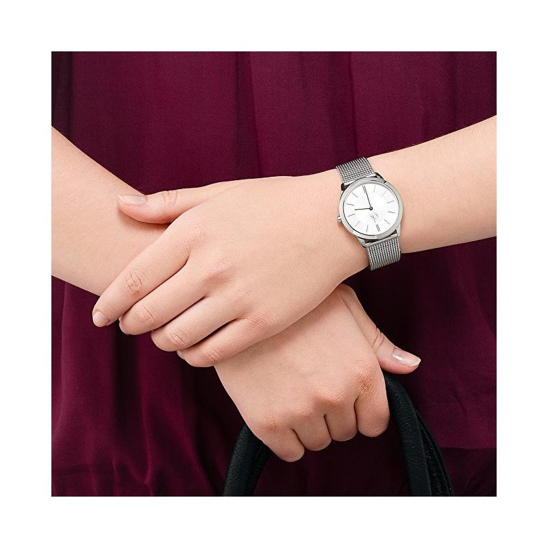 ... Dámské hodinky CALVIN KLEIN Minimal K3M22126 ... 4b6718c5db5