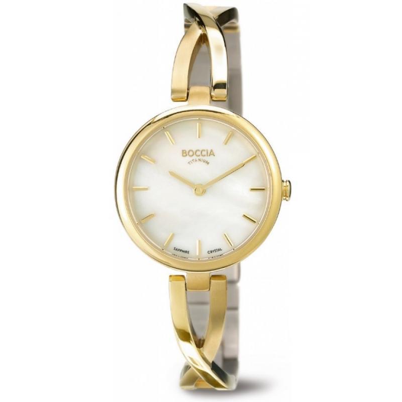 3D náhled Dámské hodinky BOCCIA TITANIUM 3239-03 ced78d18ff