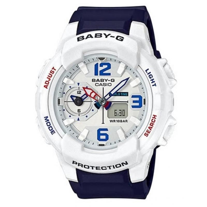 17c371d93d4 3D náhled Dámské hodinky CASIO Baby-G BGA-230SC-7B