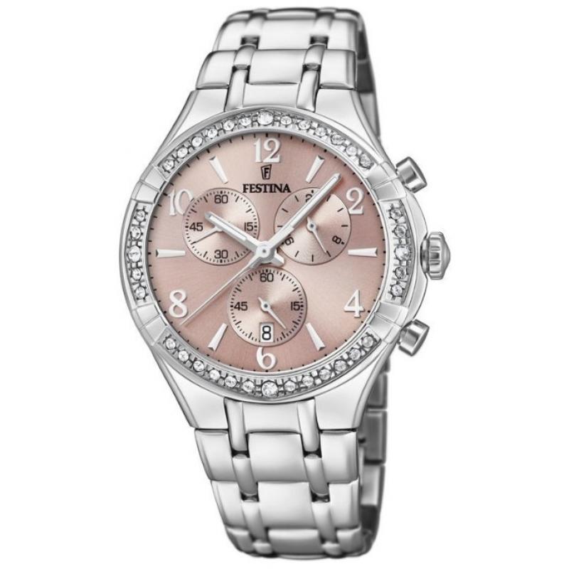ffc231620ad Dámské hodinky FESTINA Boyfriend Collection 20392 3
