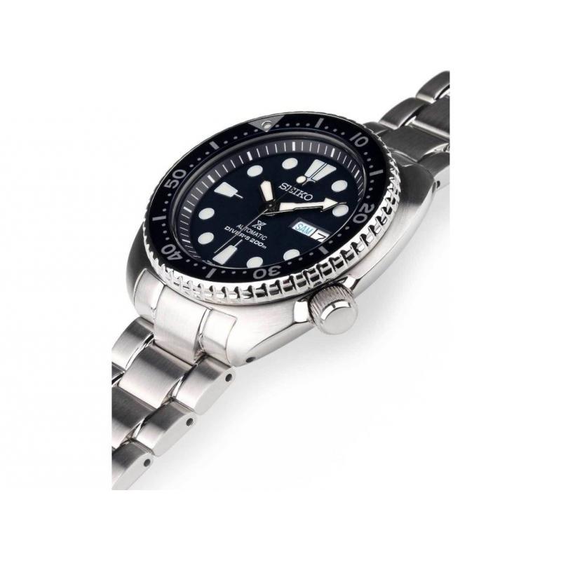 Pánské hodinky SEIKO Automatic Diver SRP773K1 ... 2a02a3f26e