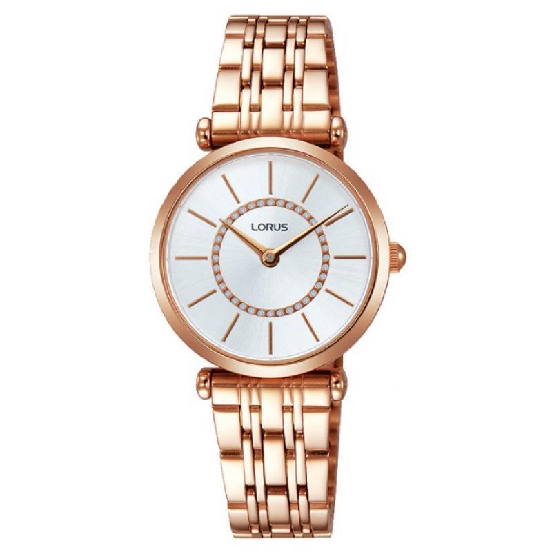 3D náhled Dámské hodinky LORUS RRW96EX9 7b61371a4bd