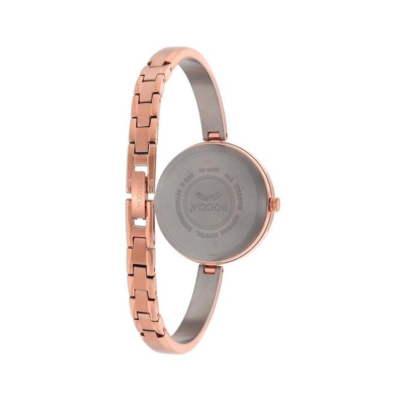 Dámské hodinky BOCCIA TITANIUM 3248-03 ... 97b61aef89