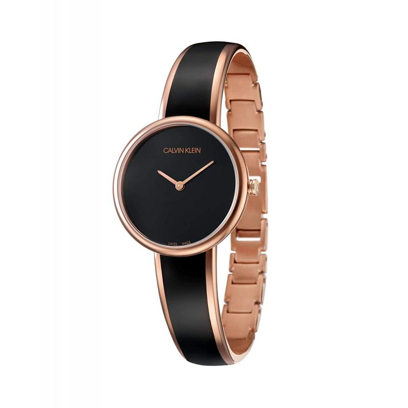 Dámské hodinky CALVIN KLEIN Seduce K4E2N611 ... 37cfdad70f7