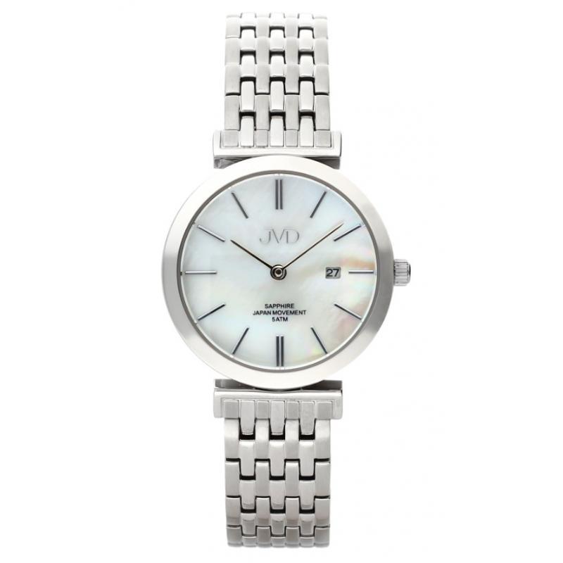 3D náhled Dámské hodinky JVD J4150.1 68ed1358e83