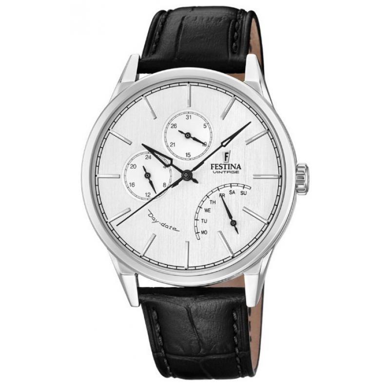 Pánské hodinky FESTINA Retro 20278 1  29026b77081