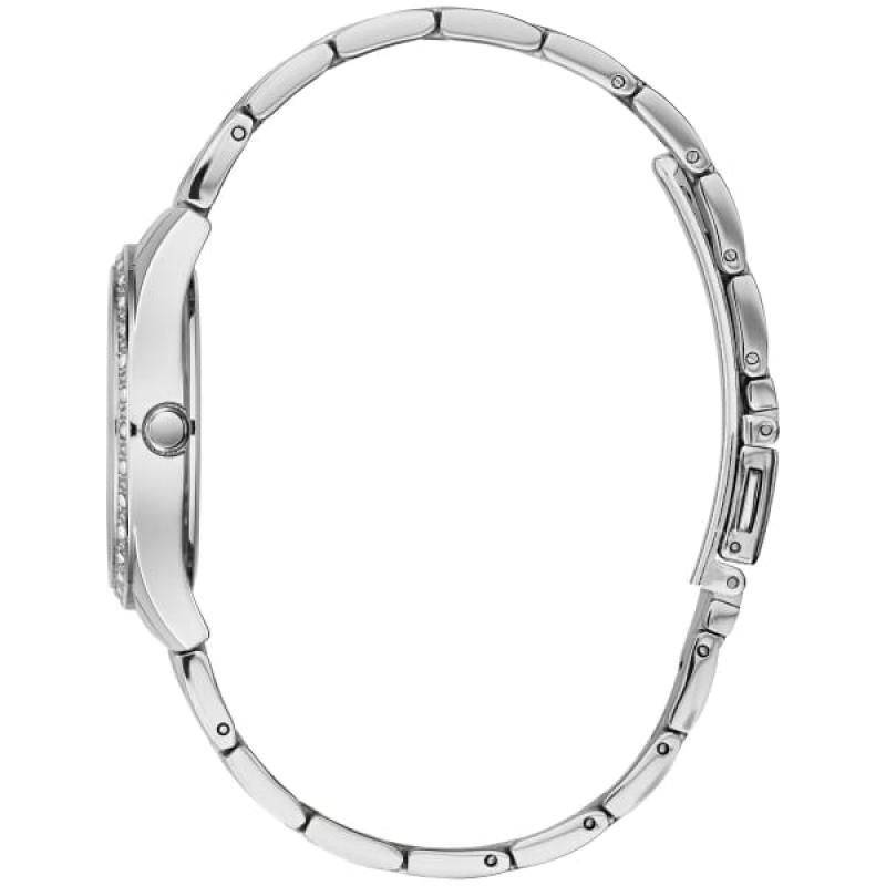e59e26abc Dámské hodinky GUESS Greenwich W0985L1 | Klenoty-buráň.cz