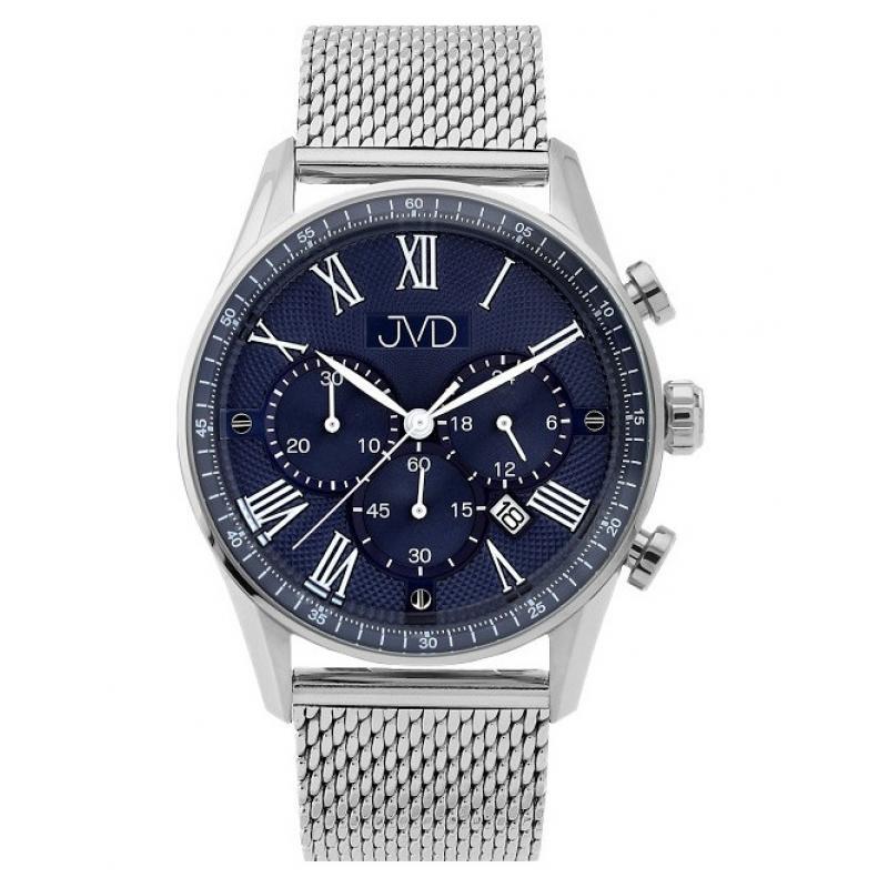 Pánské hodinky JVD JE1001.1  652ce854be