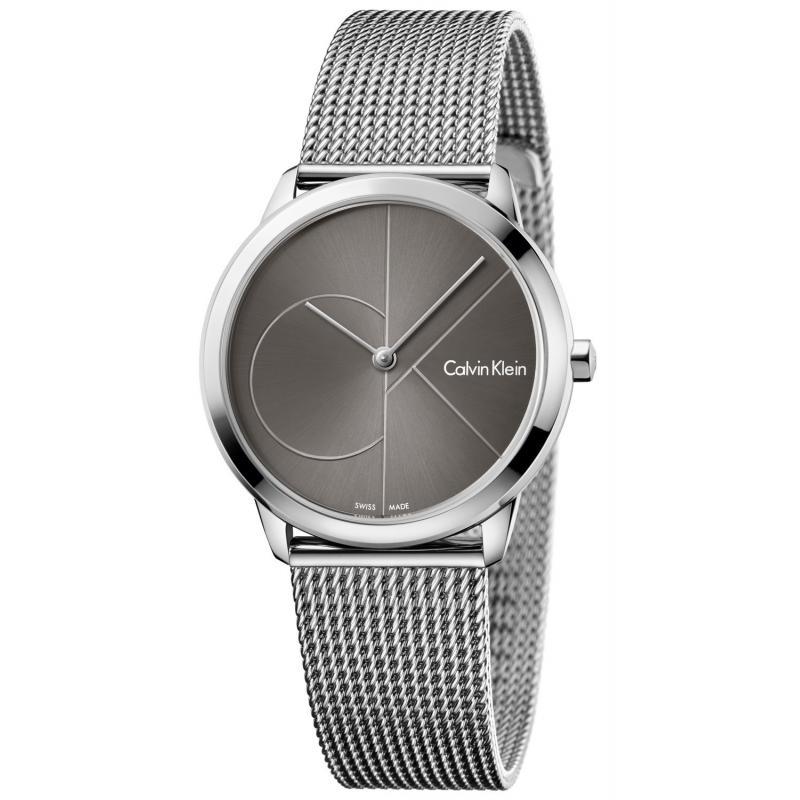 f9c1203000 3D náhled Dámské hodinky CALVIN KLEIN Minimal K3M22123