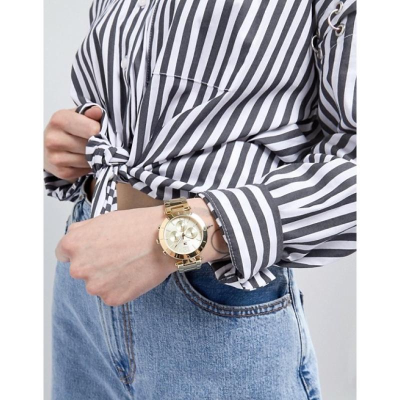 Dámské hodinky TOMMY HILFIGER 1781878 ... b2966dbfdf4