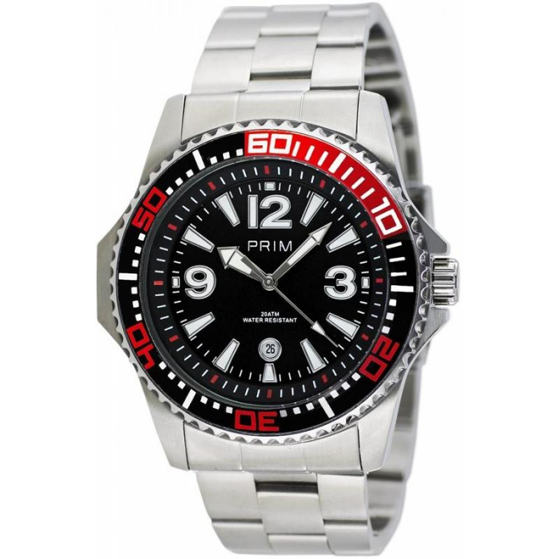 3D náhled Pánské hodinky PRIM Sport 93 W01P.10680.D 0ba4fbc8af