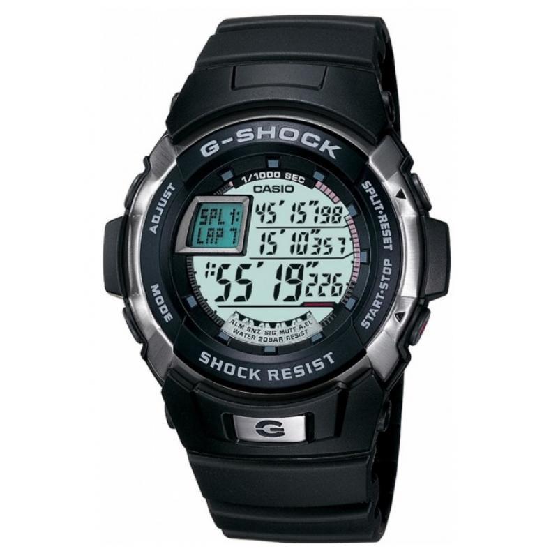 557512b769a 3D náhled Pánské hodinky CASIO G-SHOCK G-7700-1