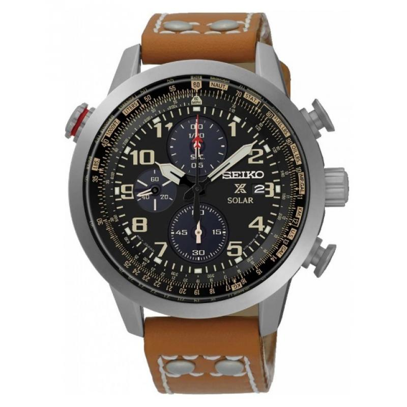 3D náhled Pánské hodinky SEIKO Prospex Solar SSC421P1 cf1d47bf626
