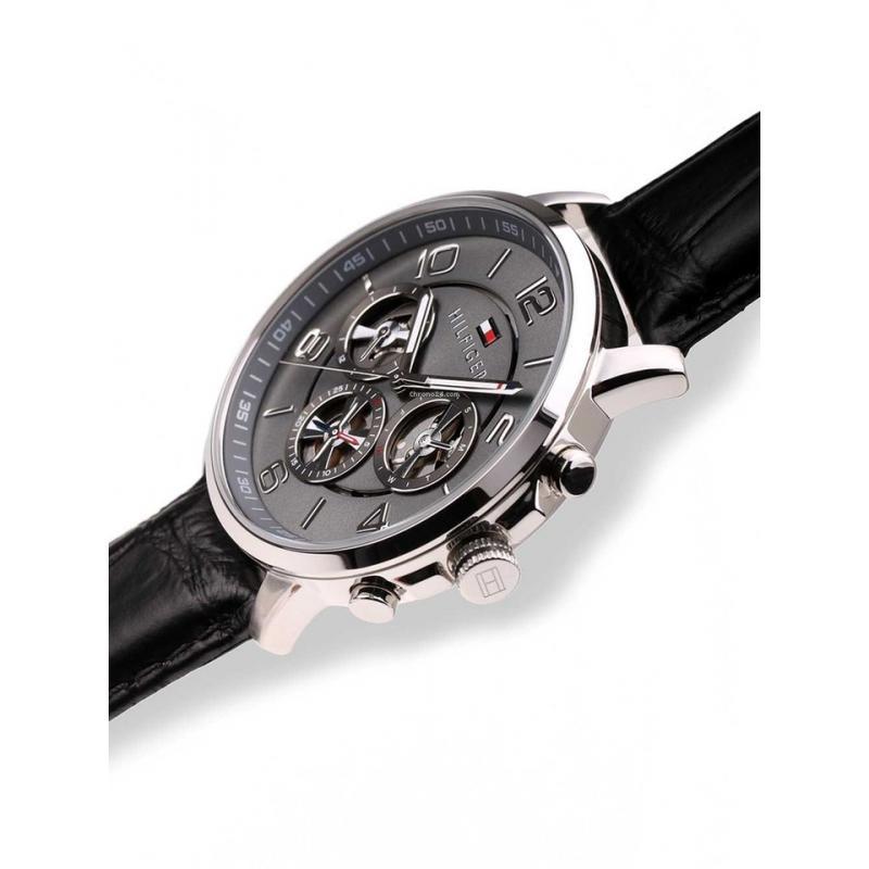Pánské hodinky TOMMY HILFIGER 1791289 ... ba615b5364c