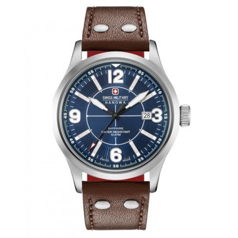 3D náhled Pánské hodinky SWISS MILITARY Hanowa Undercover 4280.04.003.10CH da74260ac31